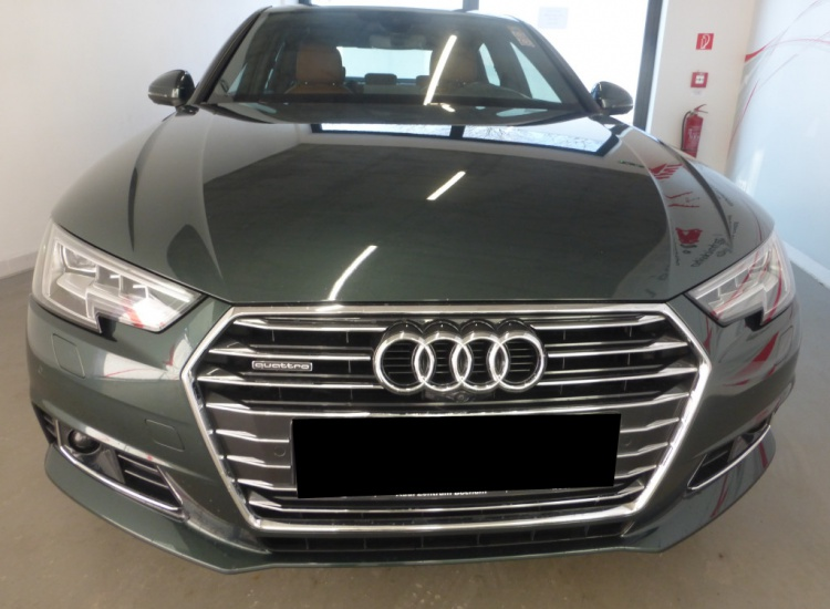 Audi A4 3.0 TDI Qattro 272 k,Designo,Head/up,Matrix/Led.